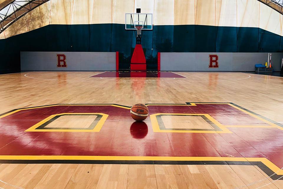 Campo Basket Roma
